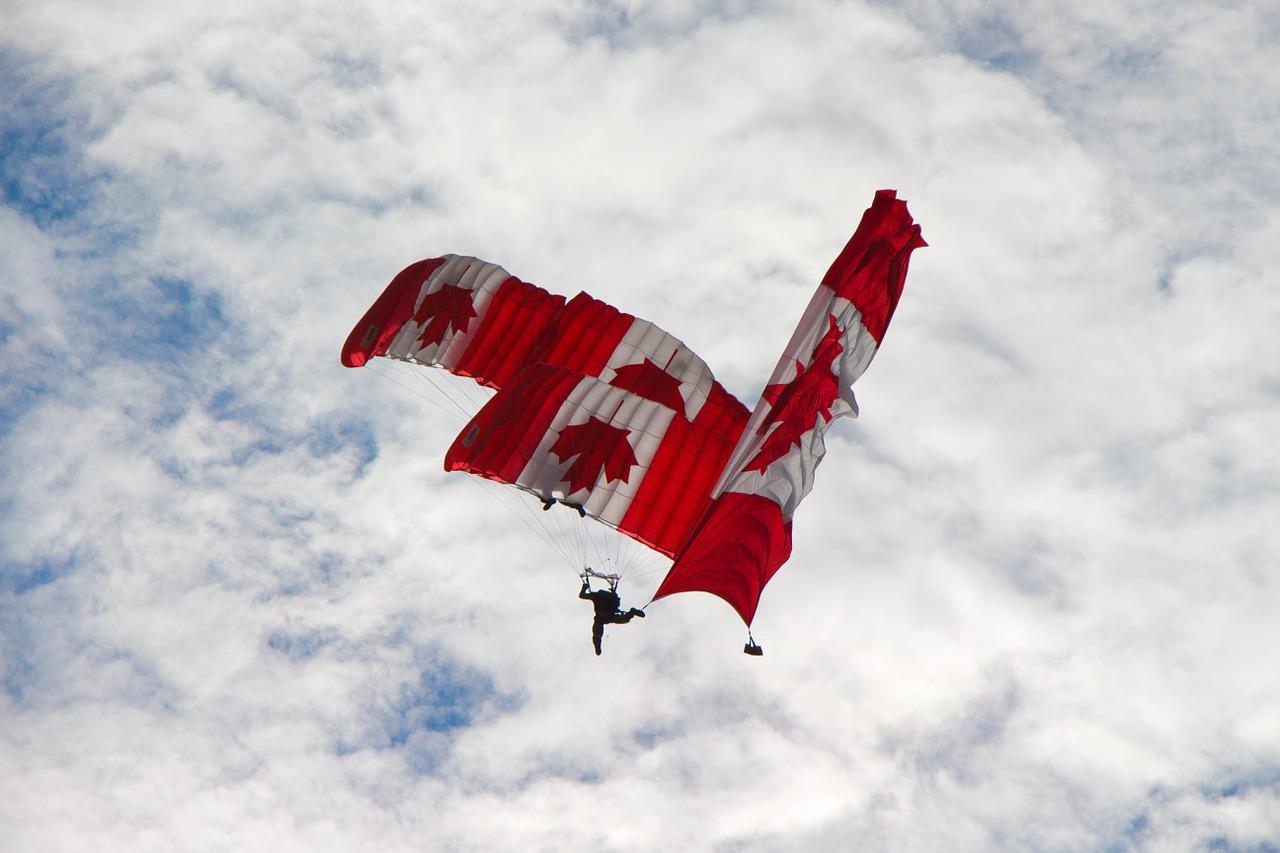 Päckchen Nach Kanada Paket Nach Kanada Versenden 2019 12 12