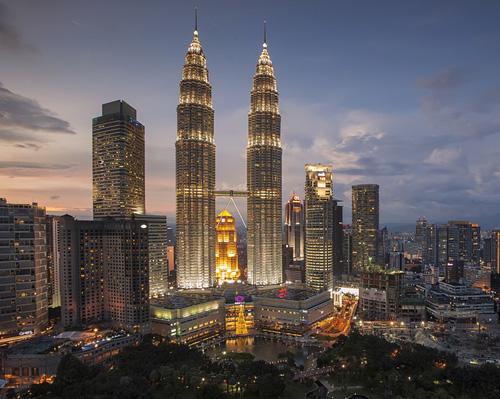 Paketversand nach Malaysia