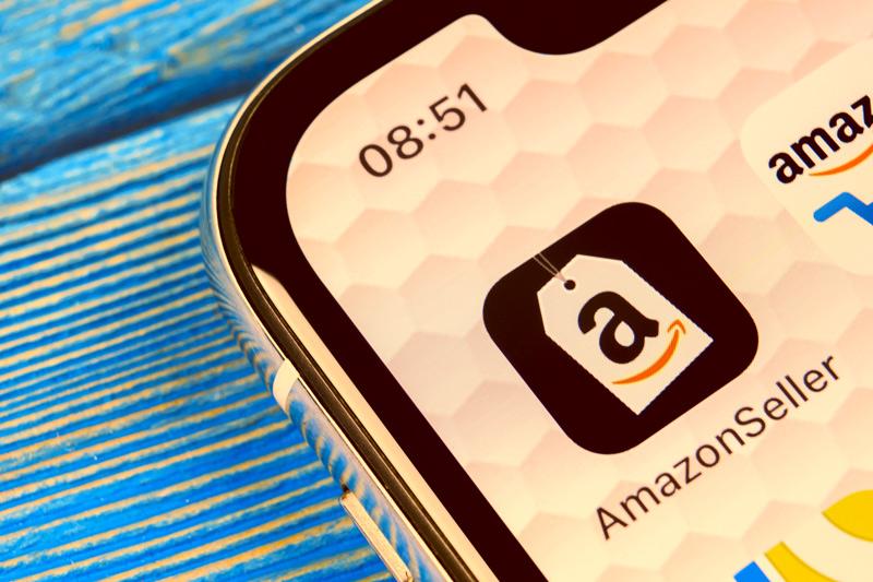 Amazon Versand