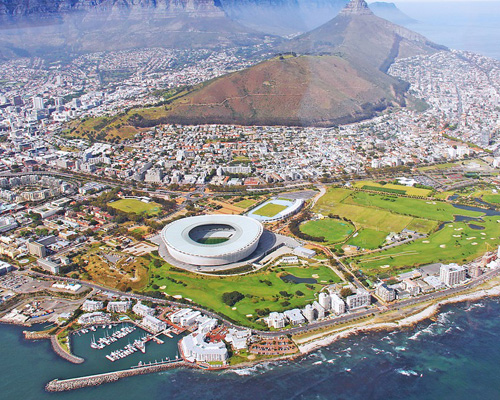 Versand nach Südafrika