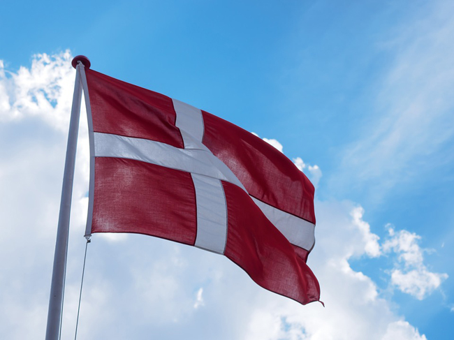 Päckchen nach Dänemark oder ein DHL Paket nach Dänemark