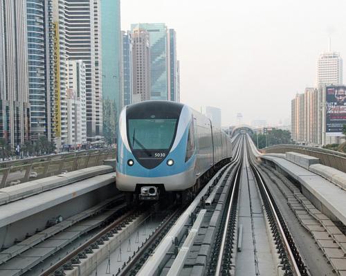 Versand in die Vereinigten Arabischen Emirate