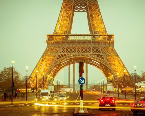 DHL paket nach Frankreich