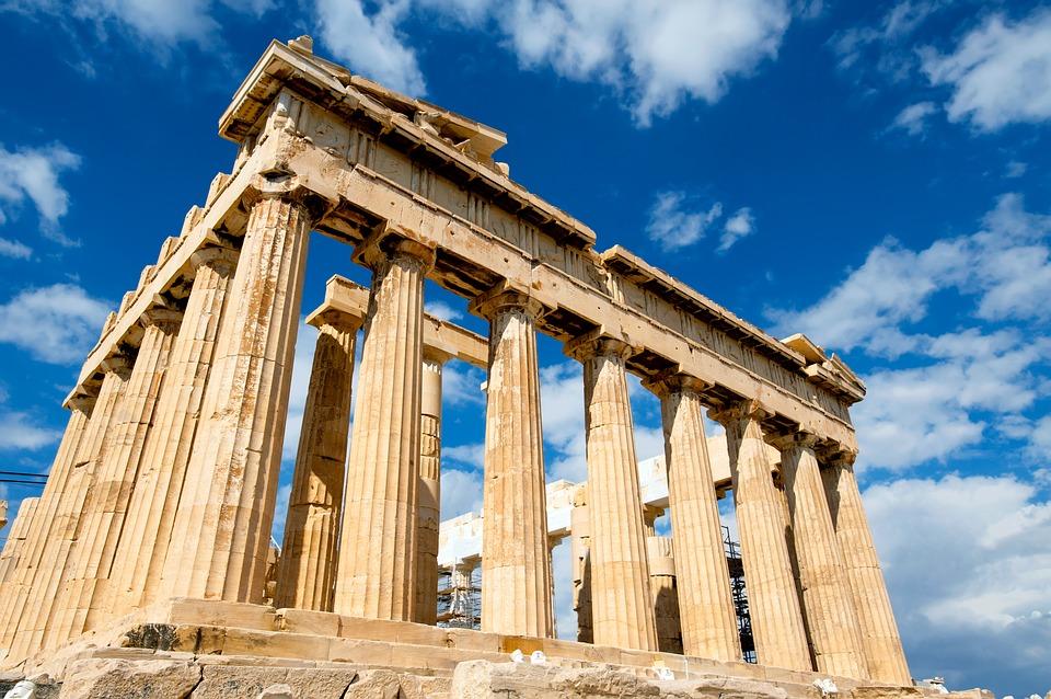 Paket nach Griechenland und Versand nach Griechenland mit Transglobal Express günstig buchen