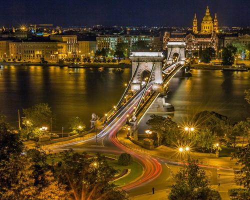 Paket nach Ungarn