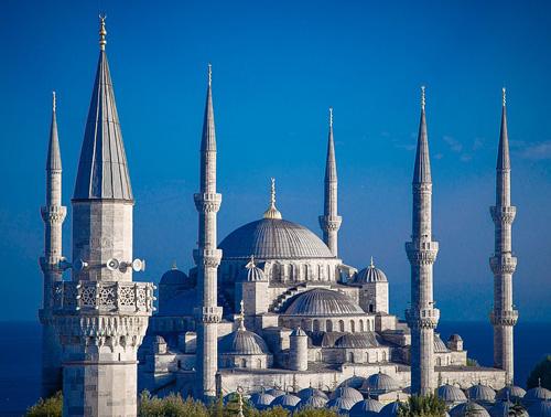 Paket in die Türkei