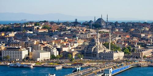 DHL Paket in die Türkei schicken und Versand in die Türkei