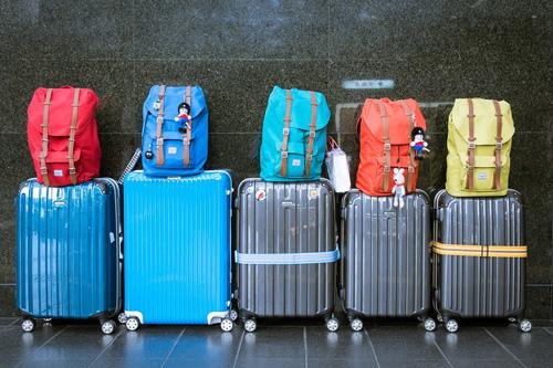 koffer bahn verschicken