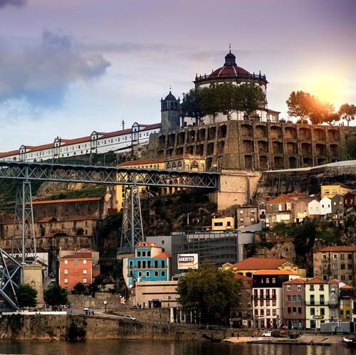 Versand nach Portugal