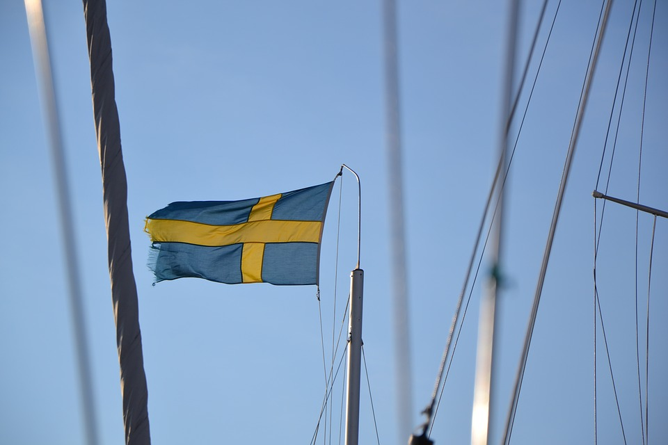 Paket Schweden