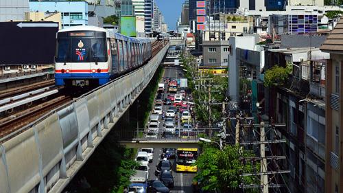 Paket Thailand