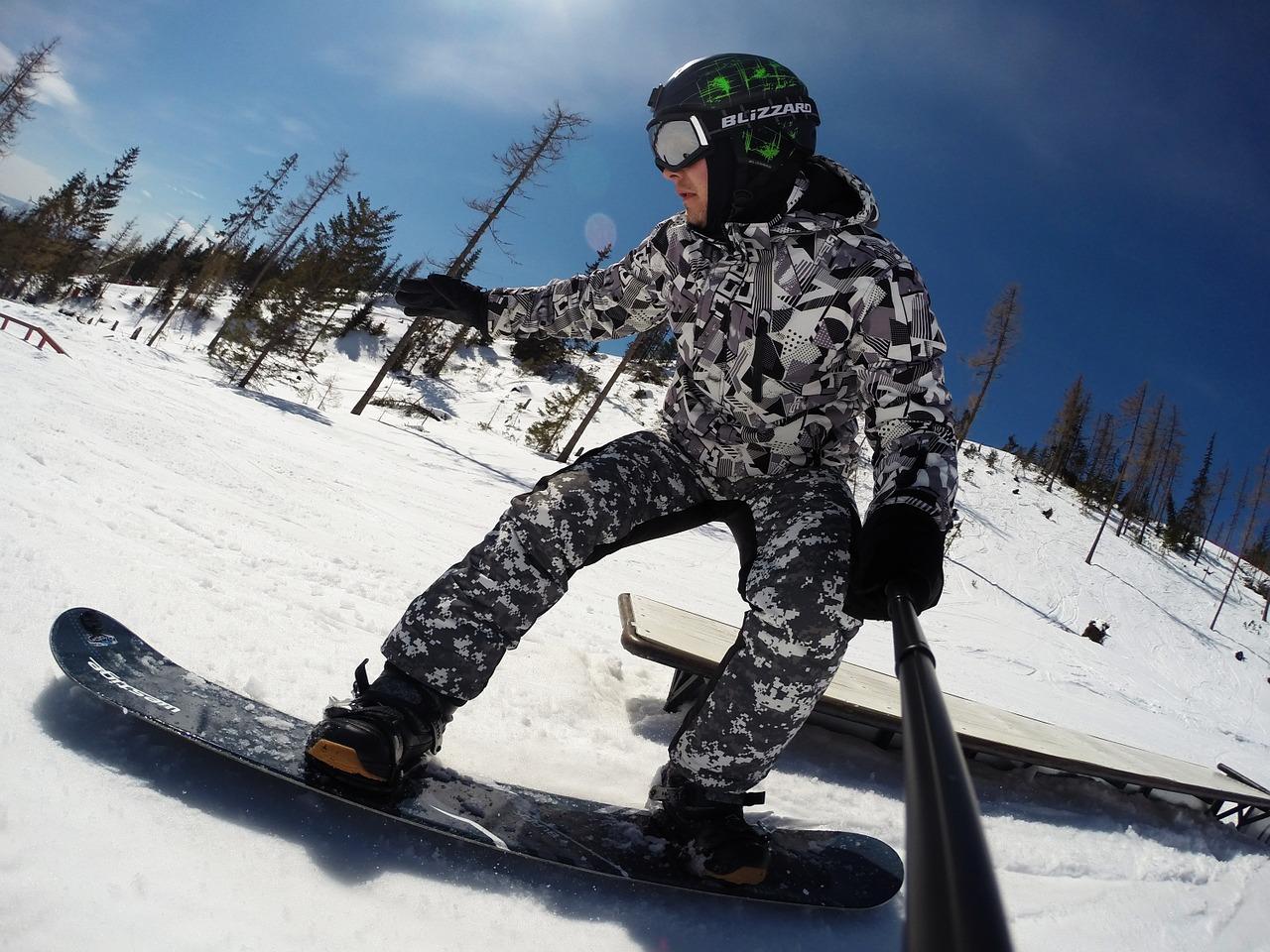 Skiversand