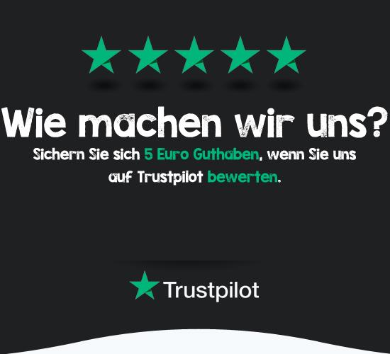 Transglobal Express Trustpilot
