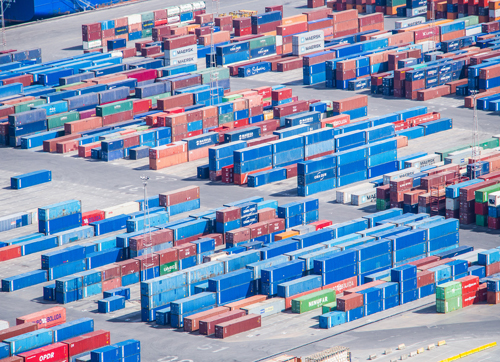 Brexit expected to impact container shipping