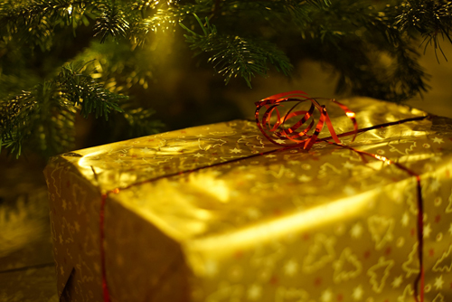 Watch out for parcel delivery spam this Christmas